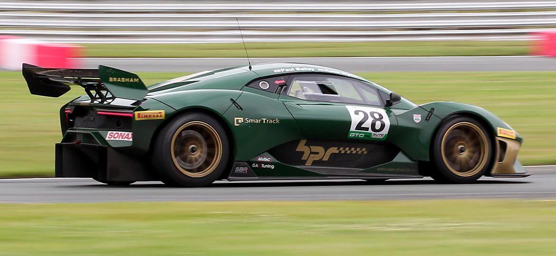 Brabham-race-car